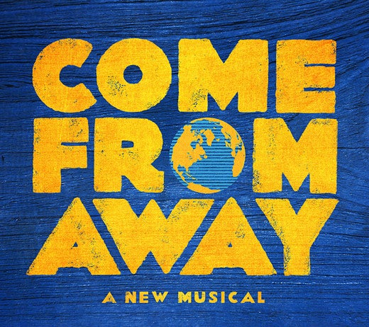Come From Away| May 14-26